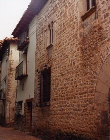 Reformas casas antiguas affordable reformas de viviendas por arquitectos madrid with reformas - Reformas de casas antiguas ...